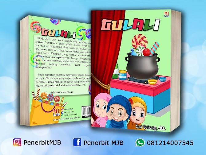 Review Buku Gulali