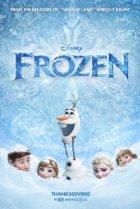 Οι Καλύτερες Ταινίες για Παιδιά Ψυχρά κι Ανάποδα