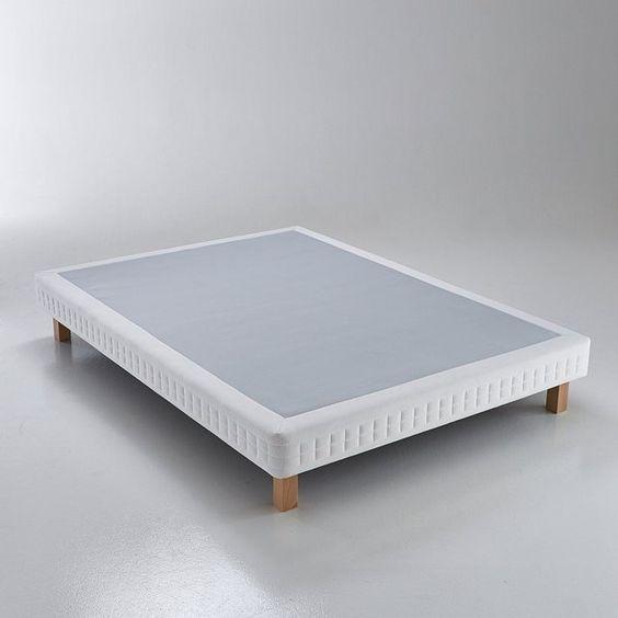 Sommier tapissier pas cher sommier pas cher - Sommier tapissier 160x200 pas cher ...