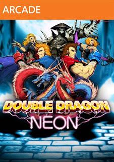 Double Dragon Neon Xbox 360 Baixar