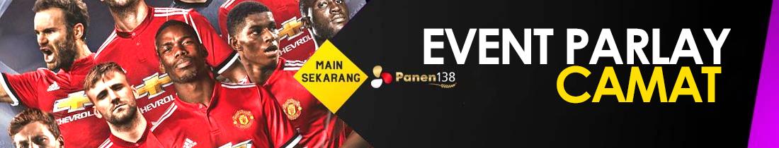 EVENT MIXPARLAY CAMAT PANEN138