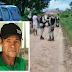 Barreiras-BA: Jardineiro de 62 anos é morto com seis tiros no bairro Morada Nobre
