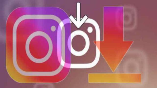 menyimpan video instagram tanpa install aplikasi