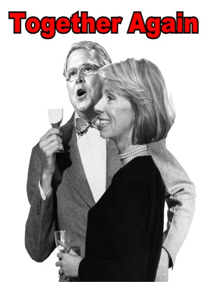 Image result for big education ape devos jeb bush