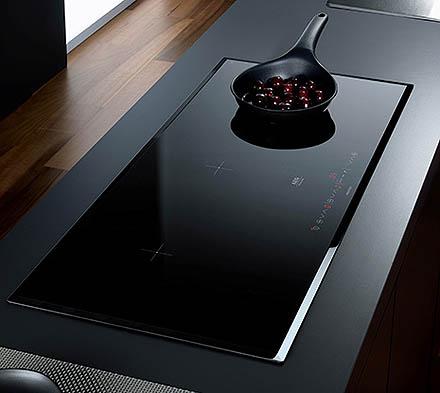 tecnolog a de inducci n. Black Bedroom Furniture Sets. Home Design Ideas