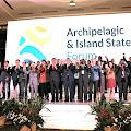 Gubernur Olly Dukung Mitigasi Perubahan Iklim Negara Kepulauan