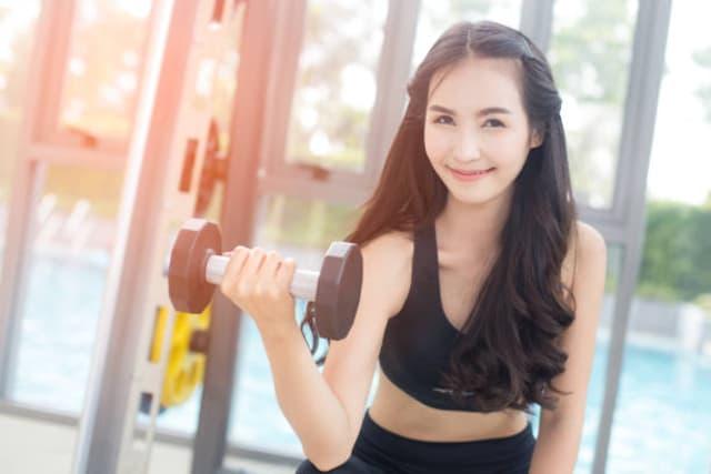 Lịch tập gym tăng cơ tăng cân cho nam gầy