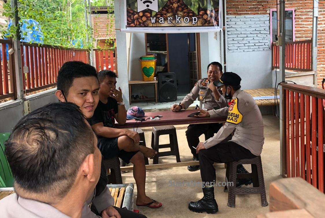 Tripika Pasimasunggu  Antisipasi Gangguan Kamtibmas Jelang Hari Pencoblosan