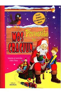 Povestile lui Mos Craciun -cumpara aici