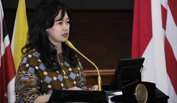 Nuning: TNI dan Polri Perlu Waspadai Kehadiran Kekuatan Proxy dan Hibrida