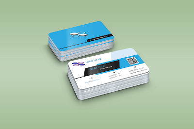Business Card Designs Marketing