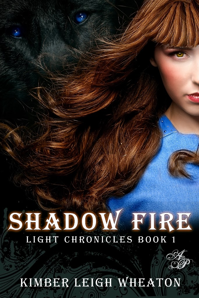 Good Choice Reading: Book Highlight & Giveaway: Shadow Fire by