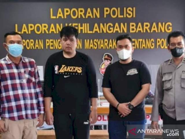 Hacker Remaja Ditangkap karena Retas Mola TV, Orangtua Minta Bantuan Pemda