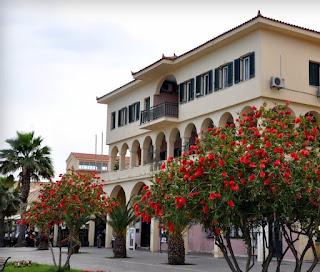 Βελτιώσεις σε κοινόχρηστους χώρους από το Δήμο Πρέβεζας