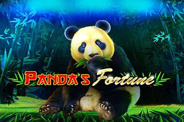 Main Gratis Slot Demo Panda's Fortune (Pragmatic Play)