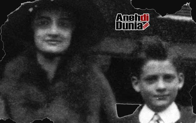 Kisah Keluarga Yang Selamat Dari Tragedi Kapal Titanic