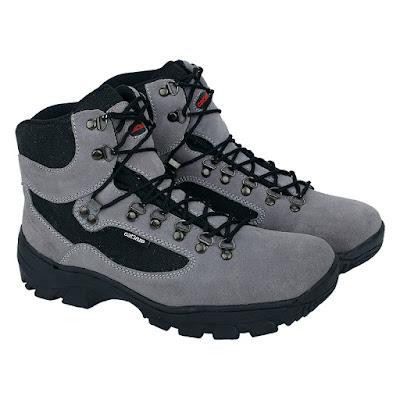 Sepatu Adventure Pria Catenzo RR 003