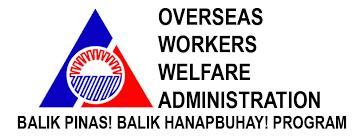 OWWA Balik Pinas - Hanapbuhay lazyload