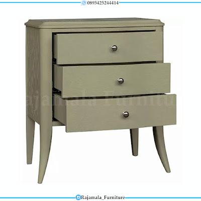 New Model Tempat Tidur Minimalis Terbaru Duco Color Furniture Jepara RM-0294