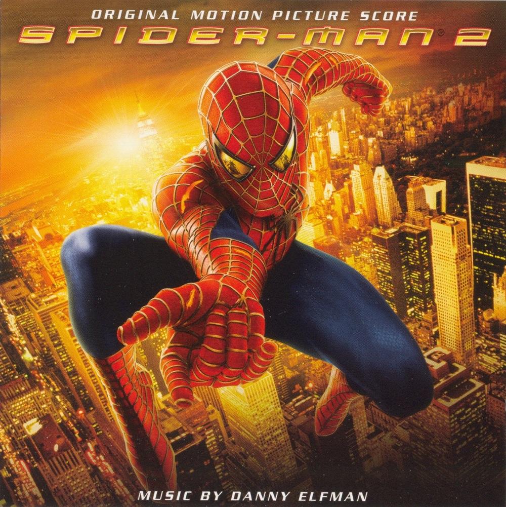 Spider-Man 2 (2004) Movies Download Free | HD Movies Download