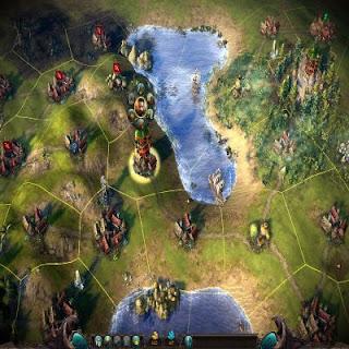 Download Eador Genesis Game Setup