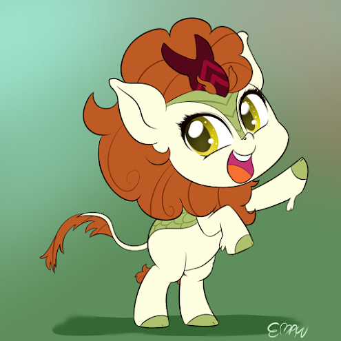 (UK) - My Little Pony: Pony Life Season 2 Episode 13