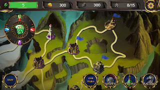 Game Vimala Defense Warlords V1.2.2f2 MOD Apk ( Offline )