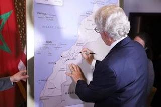 اعتراف أمريكا بمغربية الصحراء يثير هستيريا جماعية لدى النظام الجزائري