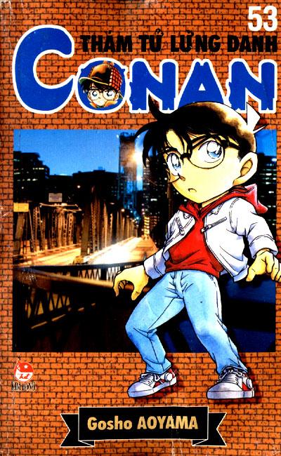 Doc Truyen Tranh Conan