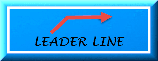 what-is-leader-line-or pointer-line