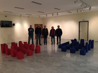 Στο Διαχρονικό Μουσείο Λάρισας ο «Ελληνικός Πόλεμος»