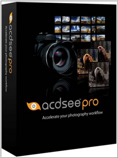 Download ACDSee Pro