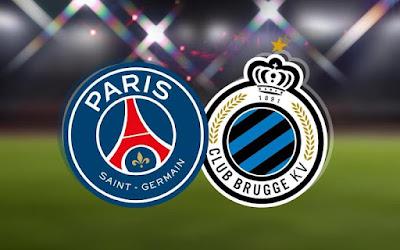 بث مباشر مشاهدة مباراة كلوب بروج وباريس سان جيرمان 15-09-2021 دوري أبطال أوروبا