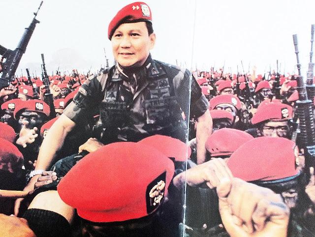 Akhirnya Prabowo-Pun Menangis