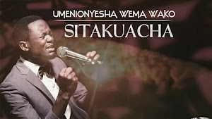 Download Audio | Dr Ipyana - Sitakuacha