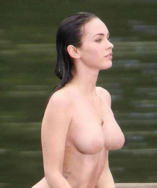 Megan Fox Nude Photo like