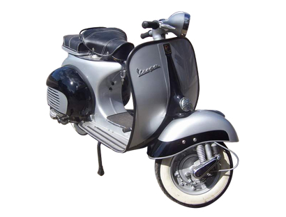 Scooter Vespa Gambar Motor Vespa