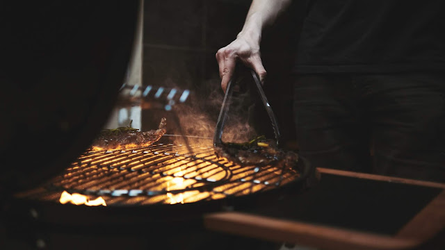 3 Ways To Enjoy A Healthy Barbecue