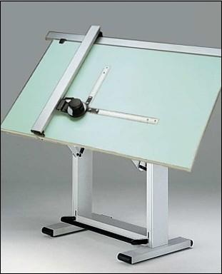 Meja Teknik : teknik, Peralatan, Kelengkapan, Gambar, Teknik, (Papan, Gambar), Listrik, Keren