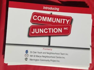 Community Junction Launch