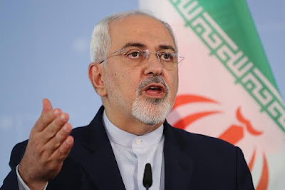 End Of US Malign Presence In West Asia Has Begun - Iran Declares