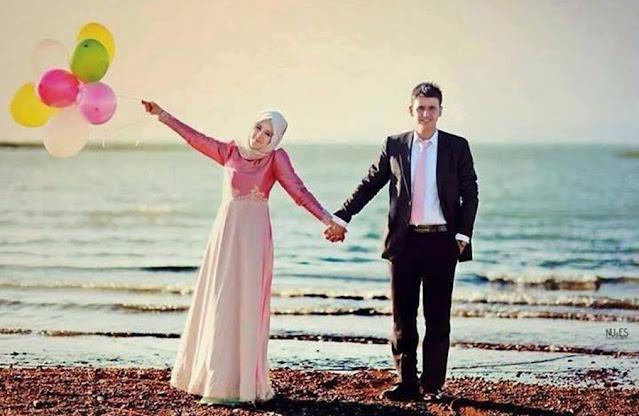 Menafkahi Anak-Istri adalah Ibadah yang Agung Dalam Islam
