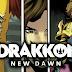 Kimberly enfrenta as consequências chocantes em Drakkon New Dawn #1