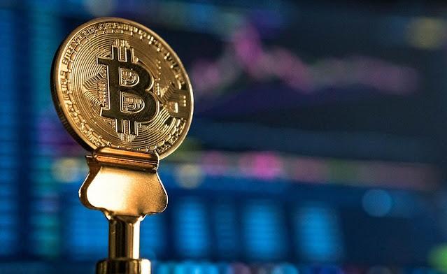 Risiko Investasi di Uang Kripto Paling Besar Dibanding Obligasi dan Saham