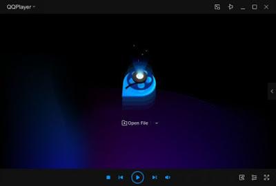تنزيل برنامج كيو كيو ميديا بلاير download qq media palyer