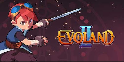 Evoland 2 Apk + Data free on Android
