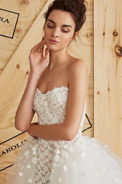 Весна-лето 2017. Bridal.