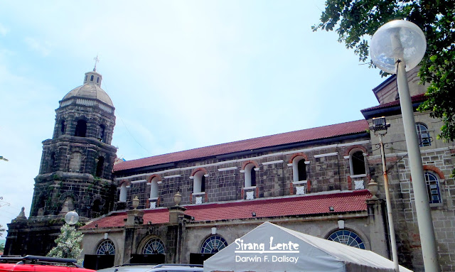 Sta. Ana Church Manila 2020