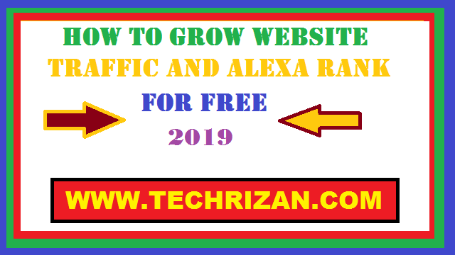 how to get traffic for website And Blog