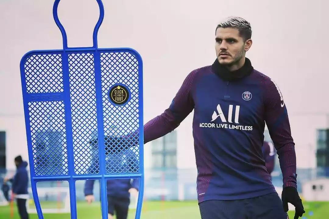 mauro icardi to ac milan transfer news